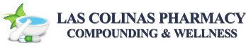 Las Colinas Compounding & Wellness Pharmacy Logo