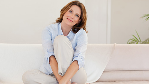 Hormone Therapy for Women Image